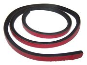 Cowl Seal-weatherstrip Crown 55008119 Fits 87-95 Jeep Wrangler