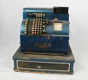 Antique 1950and039s United Engineers Cash Register Local Pick Up Only