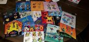 Disney Pins Booster Packs And Mystery Packs 500 Authentic Pins Free Ship
