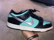 Vnds Nike Sb Dunk Low Diamond Supply Co 2005 Size 9.5 Authentic Genuine