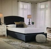 Signature Design By Ashley M69931 Mattress Queen Antique White New Fast Ship✈