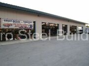 Durobeam Steel 50and039x150and039x18and039 Metal Building Auto Shop Garage Made To Order Direct