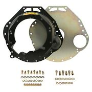 For Ford F-250 1954-1977 Quick Time Rm-8031 Bellhousing