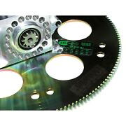For Chevy Silverado 3500 Hd 07-17 Starter And Flexplate Combo Kit