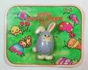 Vintage 1982 Avon Easter Bunny Pin Mint In Package