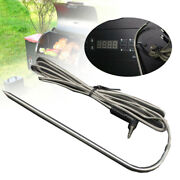 2 Pcs Meat Probe Sensor Replacement For Pit Boss Pellet Grills Smokers Stove