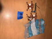 68 Camaro Rally Sport Nos Molding Clips Very Hard To Find Lower Molding