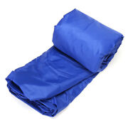11.5and039 - 14.8and039 Heavy Duty Open Boat Cover Trailerable Fishing Runabout Waterproof