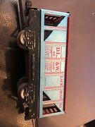 Marx 86000 Dlw Hopper Unrun From Archives Auction O Gauge X4476 Nice Excellent