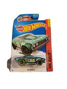 2013 Hot Wheels Race And03969 Chevelle 140/250