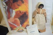Vintage 17 Prissy Doll Gone With The Wind By World Doll 1989 Coa 0221