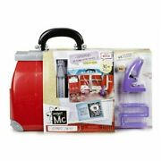Sealed Project Mc2 Ultimate Lab Kit 30pc Set Working Microscope Toy🔥ships Free✅