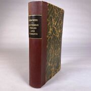 Francis Peyre Porcher / Civil War Agriculture Resources Of The Southern 288903