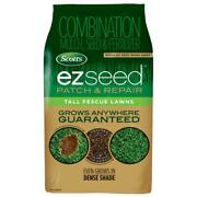 Scotts 17451 Tall Fescue Grass Dense Shade Seed/mulch And Fertilizer 20 Lbs.