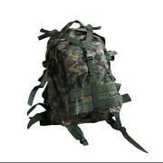 50l Large Camo Transport Pack Outdoor Camping Survival Bushcraft