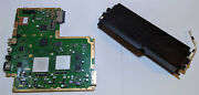 Sony Playstation 3 Ps3 Slim Oem Motherboard Jsd-001 And Power Supply Parts Repair