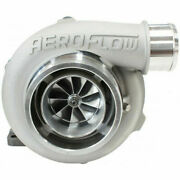 Aeroflow Boosted 5855 .63 Turbo 400-750hp Natural,t3 In/flange, V-band Ex/flange