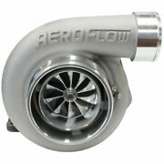 Aeroflow Boosted 6762 .83 Turbo 550-1000hp Natural,t3 In/flange,v-band Ex/flange
