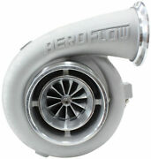 Aeroflow Boosted 7075 1.15 Turbo 475-950hp Natural Cast T4 Twin Entry/v-band