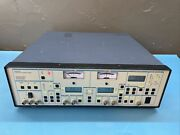 Stanford Research Systems Sr530 Lock-in Amplifier