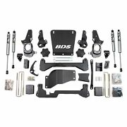 For Chevy Suburban 2500 01-10 7 X 5 Standard Front And Rear Suspension Lift Kit