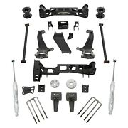For Ford F-150 15-16 Pro Comp K4194b 4 Stage 1 Front And Rear Complete Lift Kit