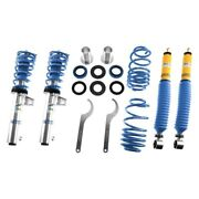 For Volkswagen Jetta 05-18 Coilover Kit 1.2-2 X 1.2-2 B16 Series Pss10 Front