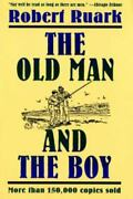 The Old Man And The Boy By Robert Ruark 1993 Trade Paperback Revised Edition