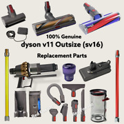 New Genuine Dyson V11 Sv16 Outsize Big Cordless Vacuum Replacement Parts