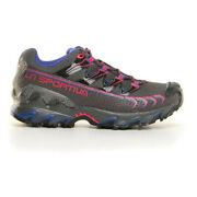 La Sportiva Womens Ultra Raptor Gore-tex Trail Running Shoes Trainers Sneakers