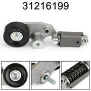 New Accessory Belt Tensioner For Volvo S80 Xc90 2005-2011 31216199 15657148 Ca