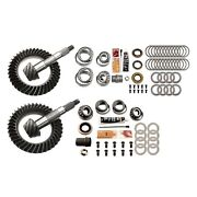 For Toyota 4runner 1989-1995 Motive Gear Mgk-508 Ring And Pinion Complete Kit