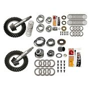 For Toyota Tacoma 1995-2002 Motive Gear Mgk-517 Ring And Pinion Complete Kit