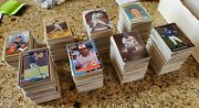 1558 True Rookie Cards Over 1200 Mlb Players Rc Griffey Robert Pedro Bo Ohtani