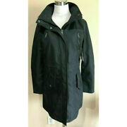 New Kenneth Cole Reaction Womenand039s Winter Coat Fast Shipping