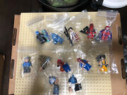 Lego Marvel Mini-figs - Huge Selection - You Pick - Hard To Find Characters