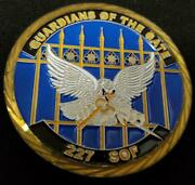 Ultra Rare Usaf Afsoc 227th Sos 227th Special Operations Squadron Tier 1 Smu Cha