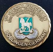Us Army Special Forces10th Sfg A 10th Special Forces Group Airborne Boblinge