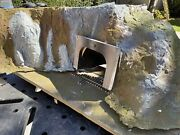 Large O Scale Train Layout Mountain Tunnel Scenery Section Lionel Mth K-line