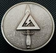 Rare Jsoc Delta Force Cag Tier 1 Smu Challenge Coin