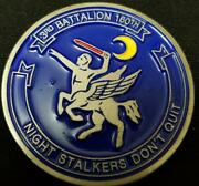 Us Army 2/160th Soar 2nd Battalion 160th Special Operations Aviation Regiment Ni