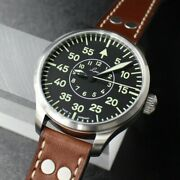 Laco Pilot Aachen39 Watches 861990 Automatic Winding Laco21 Mens From Japan