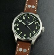 Laco Pilot Augsburg Watches 861688.2 Automatic Laco21 Pilot 42mm Mens From Japan