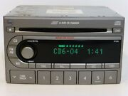 Oem Subaru Weather Band Radio 6 Cd Disc Changer Player Stereo Receiver Head Unit