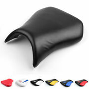 Front Rider Seat Leather Cover For Yamaha Yzf 1000 R1 2000-2001 At2