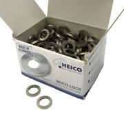 Heico Hls-3/8 Wedge Lock Washer Stainless Steel