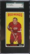 1964 Topps Al Langlois 13 Tall Boy Sgc 9 Psa Crossover Candidate