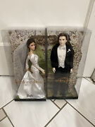 Barbie Twilight Wedding Bella And Edward See Pictures