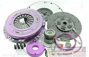 Xtreme Heavy Duty Clutch Suits Holden Commodore Ve 6.0l V8 Inc Fly/w Slave Cyl