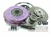 Xtreme Heavy Duty Clutch Kit Suits Holden Vf Ss Commodore 6.0l V8 L77 2013-2015